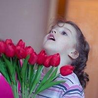 Весна :: Марта Новик