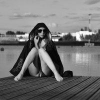 холодные летние вечера :: Павел Генов