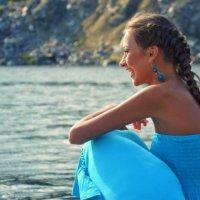Blue Lite :: Kristina Alieva