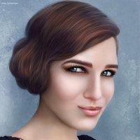 Лана :: Irina Safronova