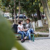 Я всегда буду рядом :: Karen Torosyan