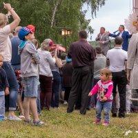 Празднуем 15 лет Радио Шансон Кемерово :: Edward Metlinov