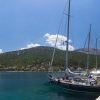 Остров Кефалония.Греция. :: юрий макаров