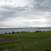 Ахурянское водохранилище :: Volodya Grigoryan