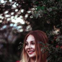 plum mood :: Анна Сухомлин