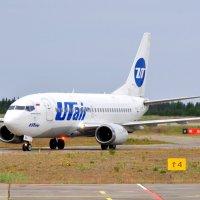UTair :: vg154