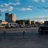 площадь труда :: Света Кондрашова