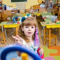 Фото съемка в детском саду :: Finist_4 Ivanov