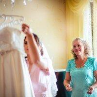 Мама невесты :: Екатерина Фалевская