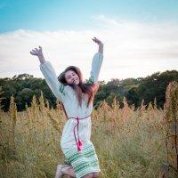 Летнее настроение :: Евгения Голева