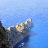 Море :: Алеся Старовойт