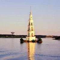 В золоте заката :: Андрей Ягодко