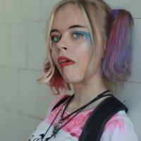 Harley Quinn. Косплей. :: George Nik