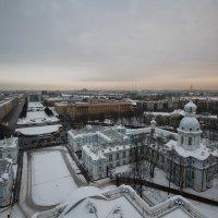 сверху. :: Анастасия Фролова