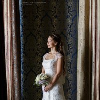 Невеста как невеста :: Александр Таннагашев