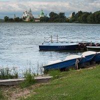 На озере Неро :: Ирина Климова