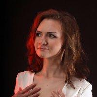 Мария :: Есения Censored