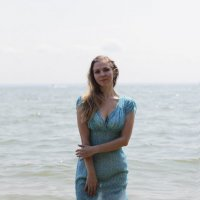 Зной. :: Екатерина Цзян