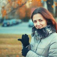 Осень :: Сергей Х