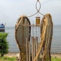 Ловец ветра :: Жанетта Буланкина