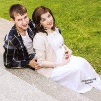 В ожидании чуда... :: Алена Сухарева