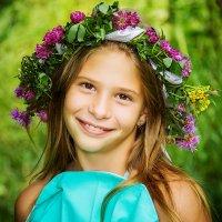 Лесная фея :: Аnastasiya levandovskaya