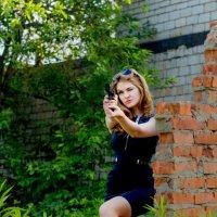 Особо опасна :: Ирина Белоусова