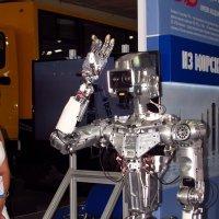 Робот :: Валерий A.
