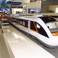 Модель поезда :: Валерий A.