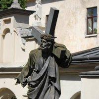 Родной город-1290. :: Руслан Грицунь