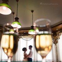 свадебное :: Фотостудия Объективность
