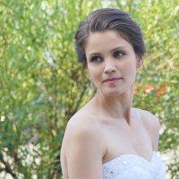 Прекрасная Незнакомка :: Наталия Григорьева