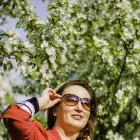 весна :: Инна