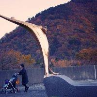 Прогулка по Парку :: Slava Hamamoto