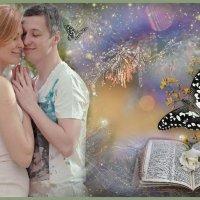 «Давай любить друг друга...» :: vitalsi Зайцев