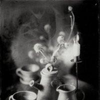 Кофейный набор :: Сергей Гайлит