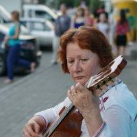 Городские ритмы :: Андрей Майоров
