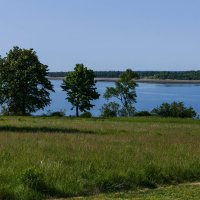 На о. Ministers Island (в заливе Fundy), New Bruswick, Canada :: Юрий Поляков