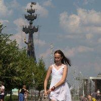 Приятная свежесть :: Светлана