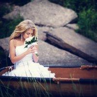 Невеста Мария :: Илья Земитс