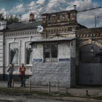 """Из серии""""Фрагменты старого города"""" :: Лариса Давиденко"""