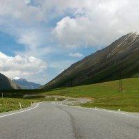 В горах :: ast62