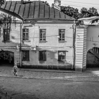 The streets of Vyborg. :: Илья В.