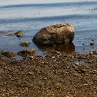 Калязин... Тихо плещется  вода ..... :: Galina Leskova