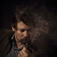 Дым :: Антон Криухов