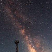Млечный путь :: Vadim77755 Коркин