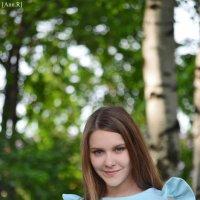 Виктория :: Анна Румянцева