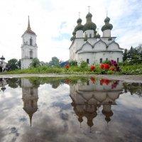 Каргополь :: Михаил Бибичков