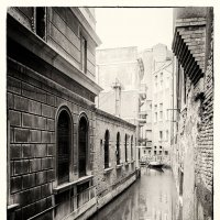 Венецианские улочки. :: Александр Белоглазов