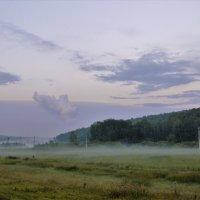 Туман :: Маргарита Кириллова